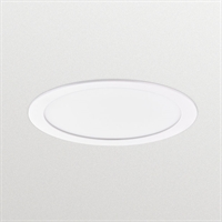 Downlight LED Coreline 13W 3000K 1000lm Ø165 Hvid