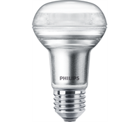 CorePro LED R63 3W/827 (40W) E27 36gr. Philips