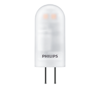 CorePro LED 0,9W (10W)/827 12V G4 Philips