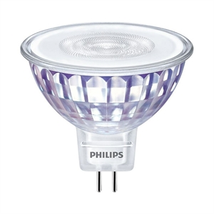 Master LED Value Glas 5,5W/827 (35W) GU5,3 12V 36gr. DIM PH