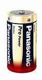 Batteri Panasonic Pro Power alkaline LR14 1,5V