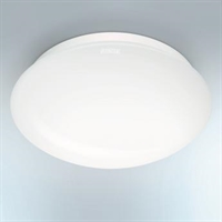 Sensorlampe LED 9,5W RS PRO P1 opal Plast Ø280mm